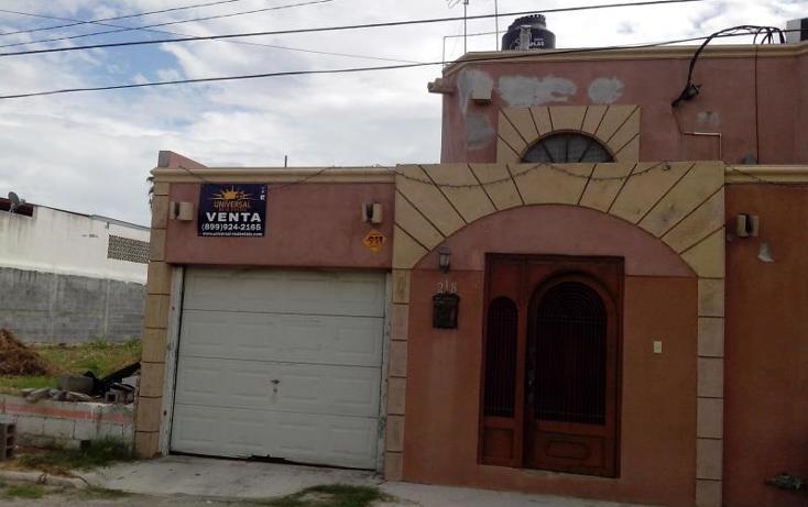 Foto de casa en venta en  218, vicente guerrero, reynosa, tamaulipas, 1360117 No. 31