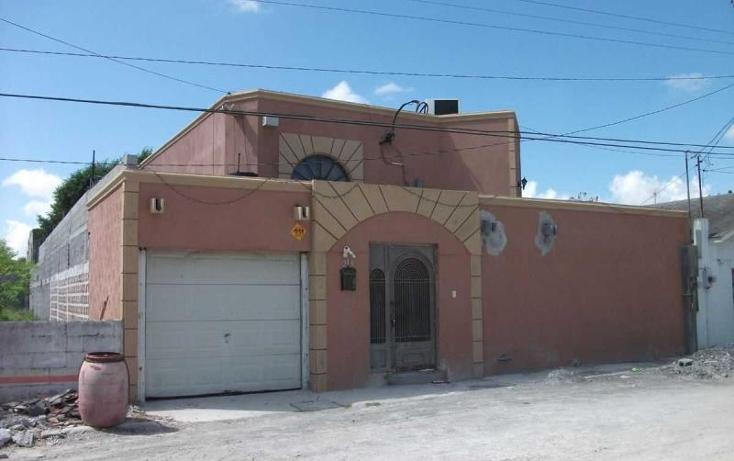 Foto de casa en venta en  218, vicente guerrero, reynosa, tamaulipas, 2038594 No. 01