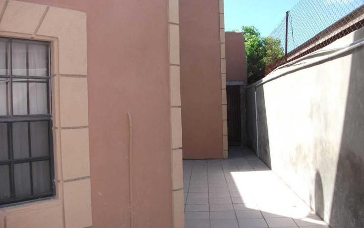 Foto de casa en venta en  218, vicente guerrero, reynosa, tamaulipas, 2038594 No. 03