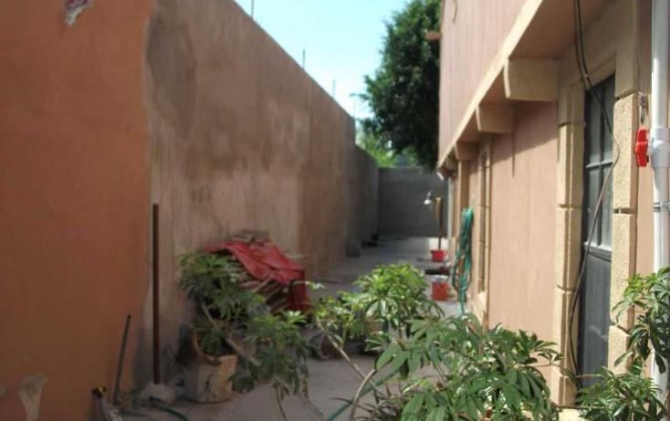 Foto de casa en venta en  218, vicente guerrero, reynosa, tamaulipas, 2038594 No. 05