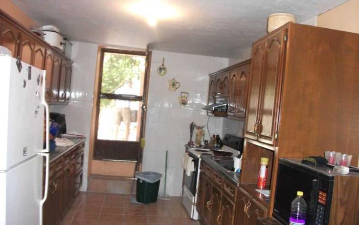 Foto de casa en venta en  218, vicente guerrero, reynosa, tamaulipas, 2038594 No. 07