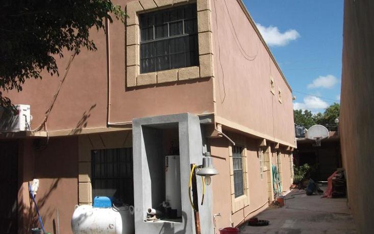 Foto de casa en venta en  218, vicente guerrero, reynosa, tamaulipas, 2038594 No. 08