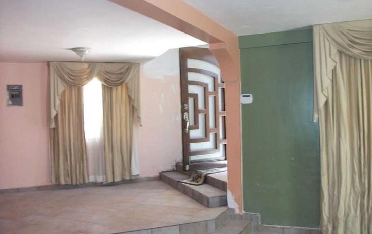 Foto de casa en venta en  218, vicente guerrero, reynosa, tamaulipas, 2038594 No. 09
