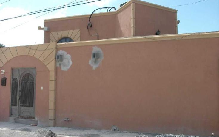 Foto de casa en venta en  218, vicente guerrero, reynosa, tamaulipas, 2038594 No. 10