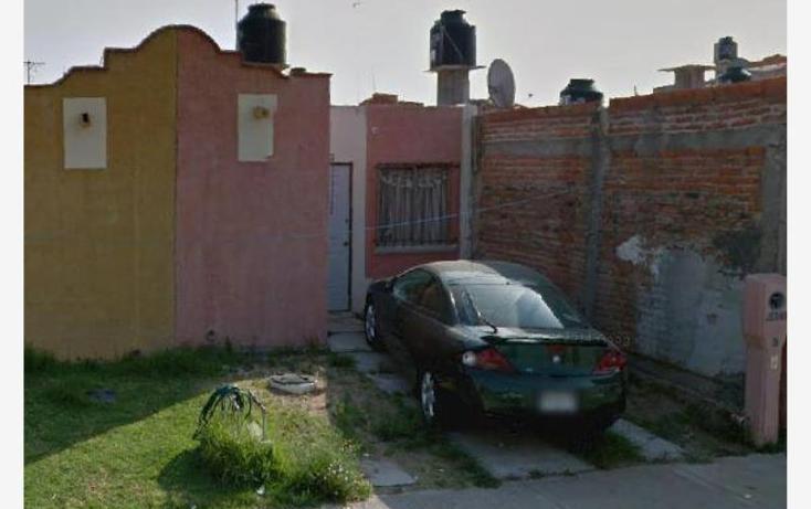 Foto de casa en venta en  218, villas de san felipe, san francisco de los romo, aguascalientes, 1544100 No. 01