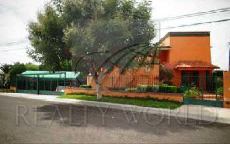 Foto de casa en venta en 218, villas del mesón, querétaro, querétaro, 1441395 no 01