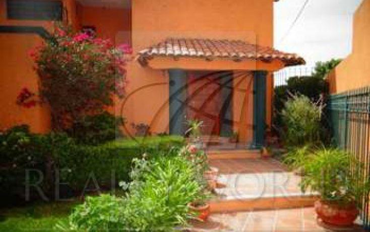 Foto de casa en venta en 218, villas del mesón, querétaro, querétaro, 1441395 no 02