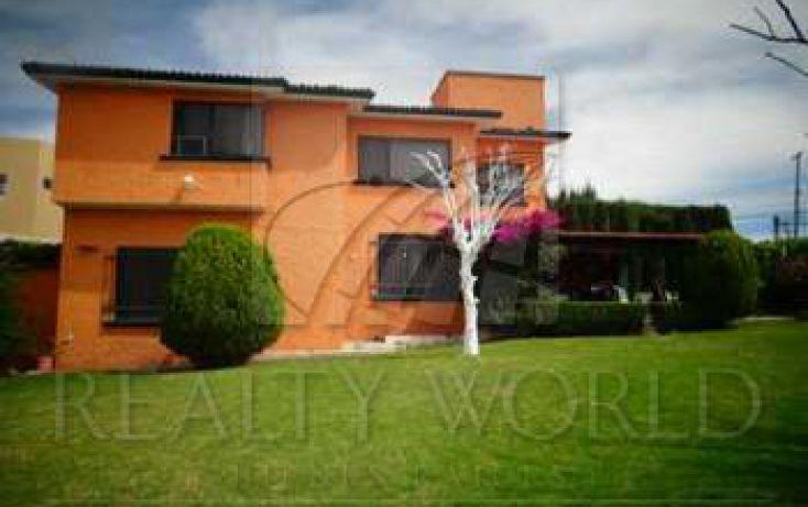 Foto de casa en venta en 218, villas del mesón, querétaro, querétaro, 1441395 no 04