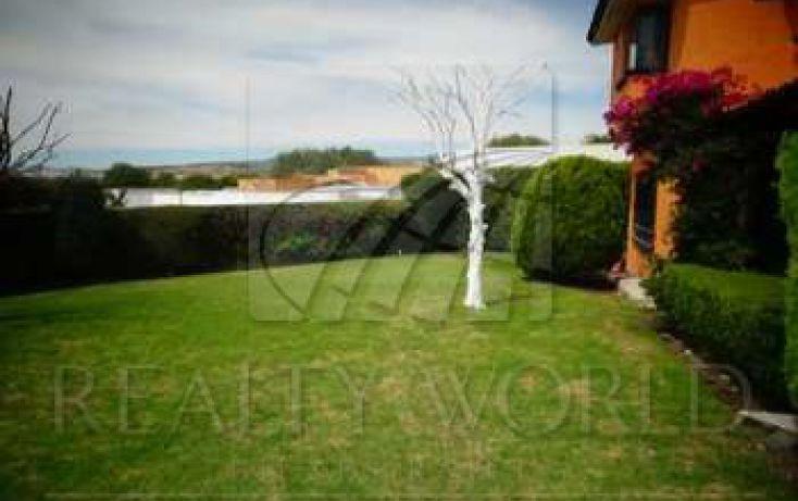 Foto de casa en venta en 218, villas del mesón, querétaro, querétaro, 1441395 no 05