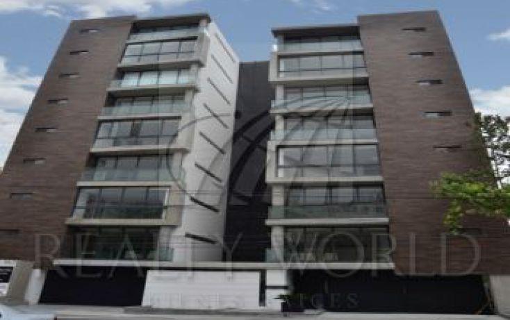 Foto de departamento en renta en 2181, san jerónimo, monterrey, nuevo león, 968601 no 01