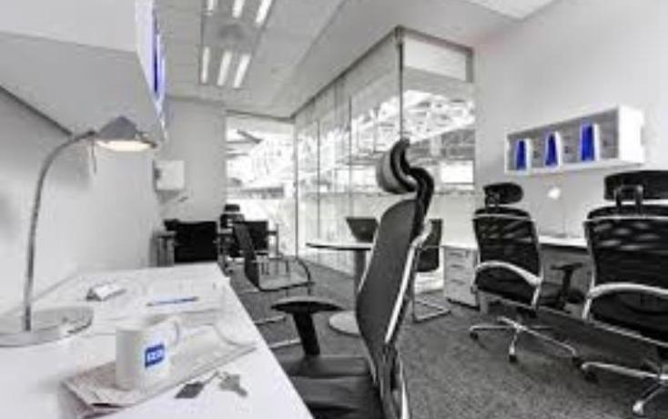 Foto de oficina en renta en  219, granada, miguel hidalgo, distrito federal, 1457507 No. 07