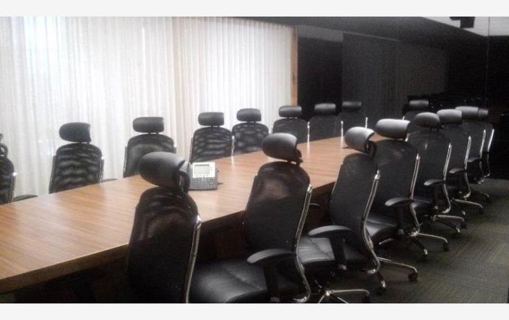 Foto de oficina en renta en  219, granada, miguel hidalgo, distrito federal, 1457507 No. 09