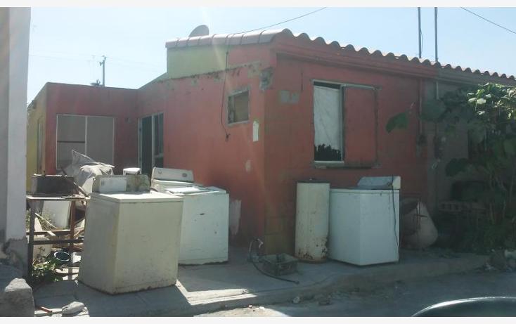 Foto de casa en venta en  219, la cima, reynosa, tamaulipas, 1674354 No. 01