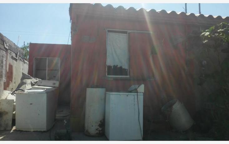 Foto de casa en venta en  219, la cima, reynosa, tamaulipas, 1674354 No. 02