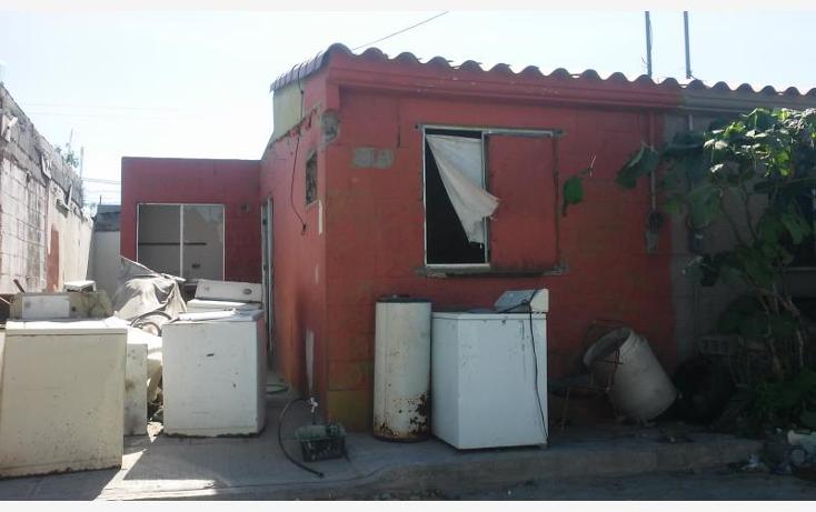 Foto de casa en venta en  219, la cima, reynosa, tamaulipas, 1674354 No. 05