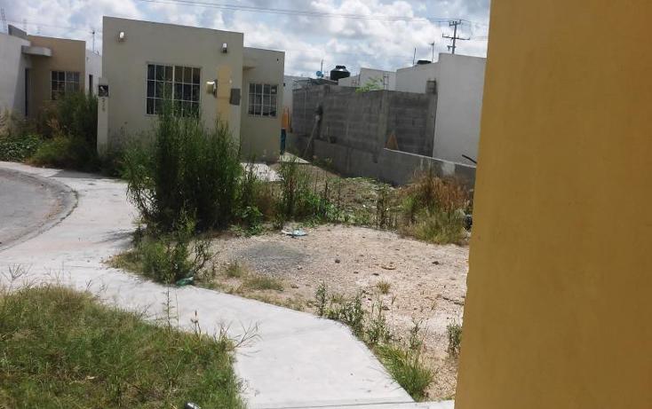 Foto de casa en venta en  219, rinc?n de las flores, reynosa, tamaulipas, 1320051 No. 01