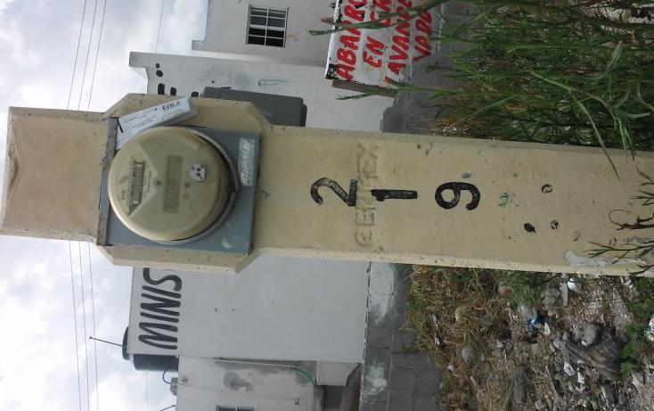 Foto de casa en venta en  219, rinc?n de las flores, reynosa, tamaulipas, 1320051 No. 03
