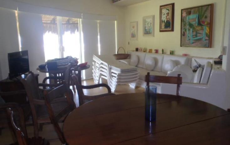 Foto de casa en renta en  21a, aeropuerto, zihuatanejo de azueta, guerrero, 1671296 No. 09