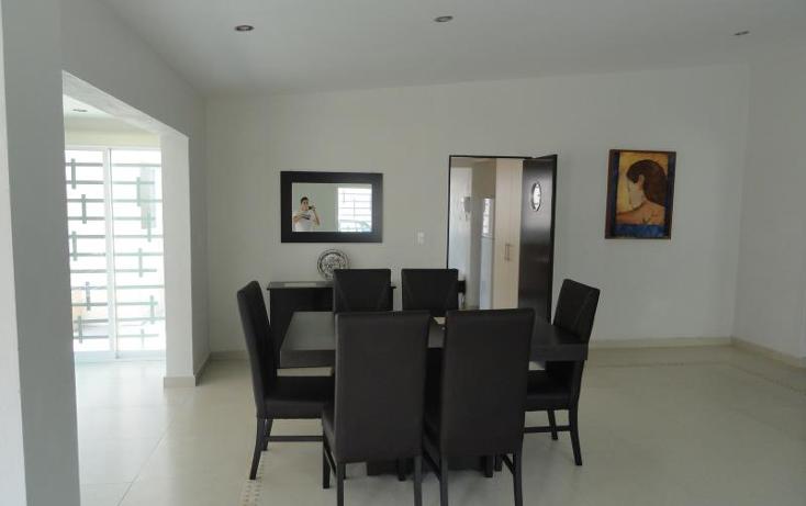 Foto de casa en venta en  22, burgos, temixco, morelos, 411995 No. 02