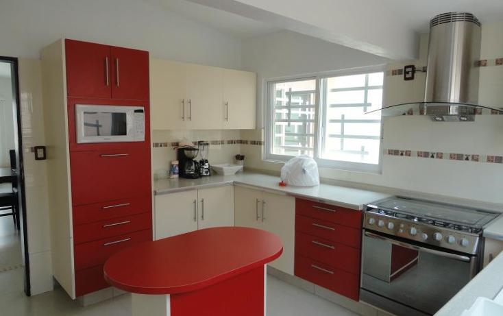 Foto de casa en venta en  22, burgos, temixco, morelos, 411995 No. 03