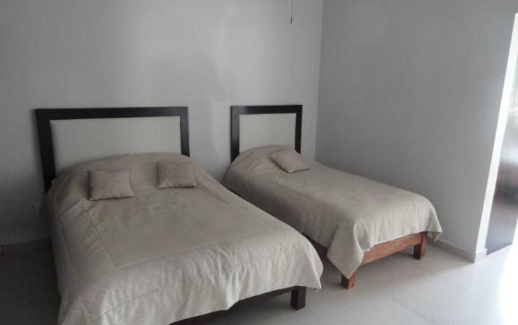 Foto de casa en venta en  22, burgos, temixco, morelos, 411995 No. 04