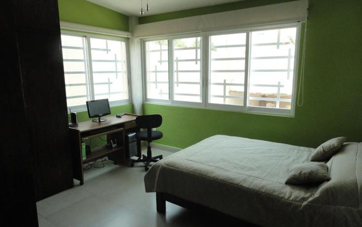 Foto de casa en venta en  22, burgos, temixco, morelos, 411995 No. 06