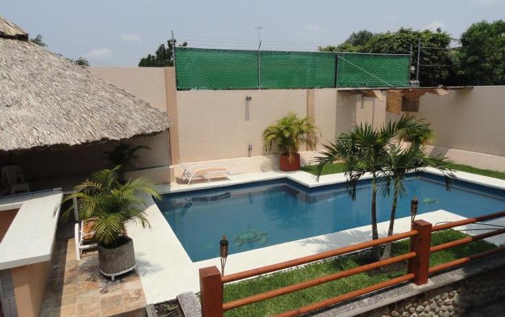 Foto de casa en venta en  22, burgos, temixco, morelos, 411995 No. 07
