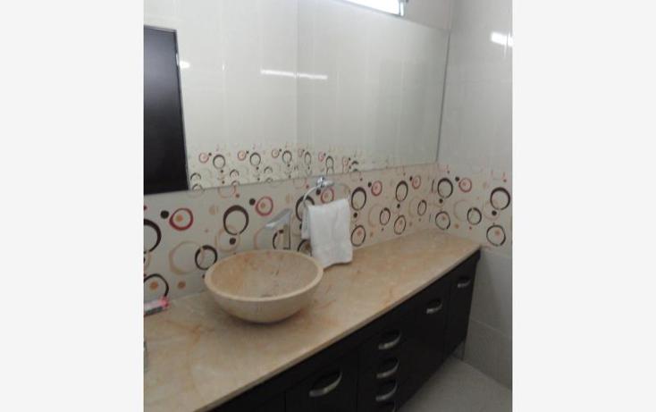 Foto de casa en venta en  22, burgos, temixco, morelos, 411995 No. 10