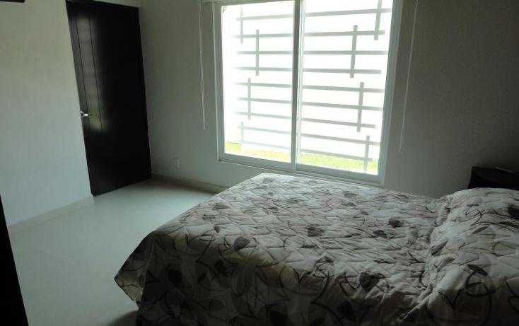 Foto de casa en venta en  22, burgos, temixco, morelos, 411995 No. 11