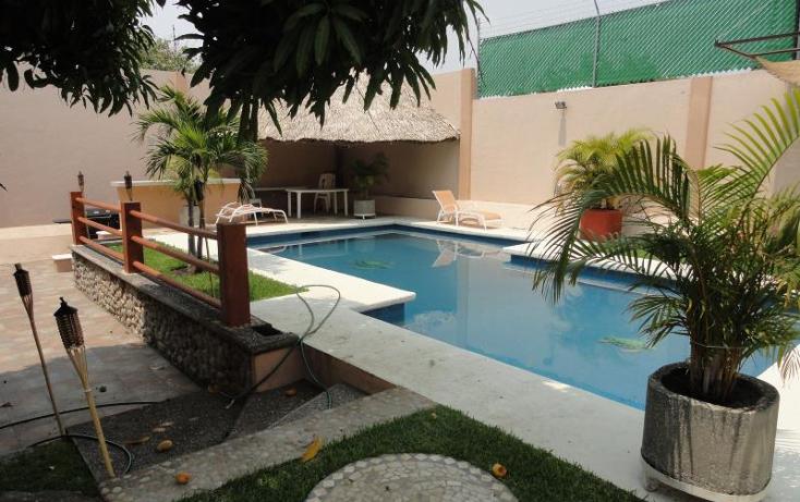 Foto de casa en venta en  22, burgos, temixco, morelos, 411995 No. 13