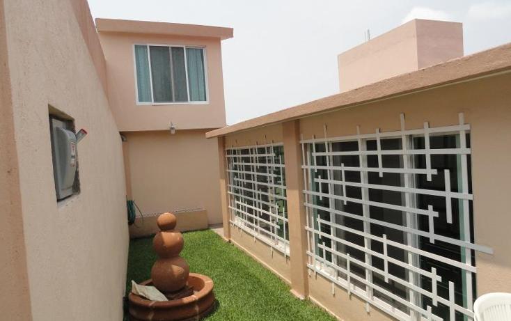 Foto de casa en venta en  22, burgos, temixco, morelos, 411995 No. 16
