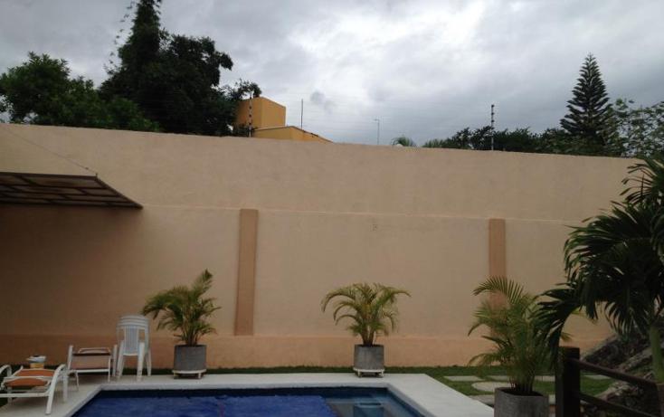 Foto de casa en venta en  22, burgos, temixco, morelos, 411995 No. 17