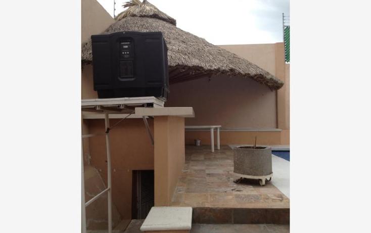 Foto de casa en venta en  22, burgos, temixco, morelos, 411995 No. 18