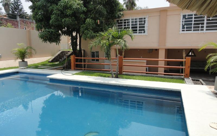 Foto de casa en venta en  22, burgos, temixco, morelos, 411995 No. 20
