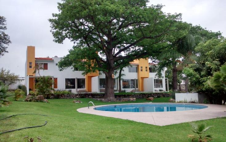 Foto de casa en venta en  22, cantarranas, cuernavaca, morelos, 1528412 No. 01