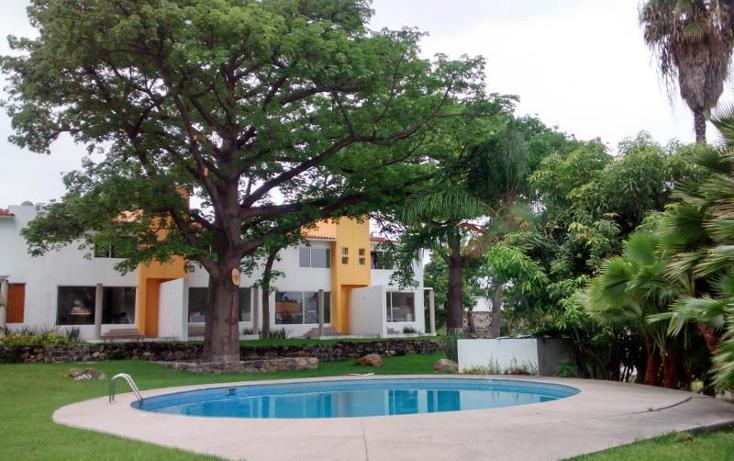 Foto de casa en venta en  22, cantarranas, cuernavaca, morelos, 1528412 No. 02