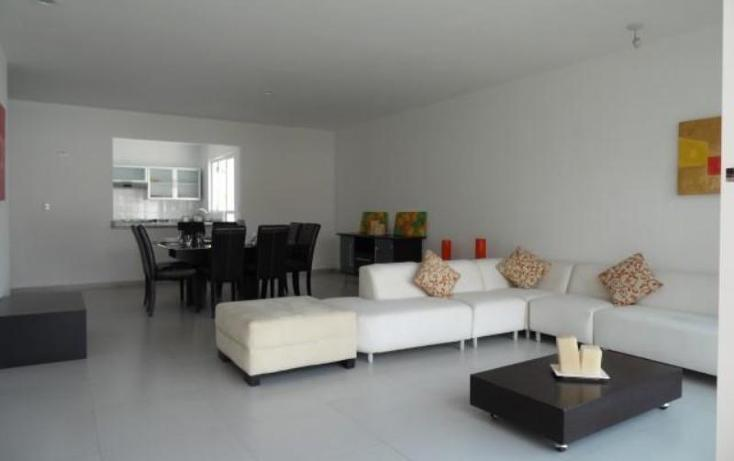 Foto de casa en venta en  22, cantarranas, cuernavaca, morelos, 1528412 No. 03