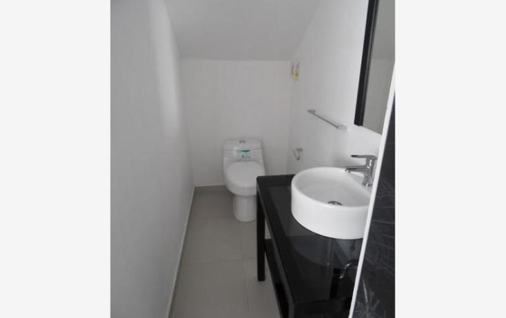 Foto de casa en venta en  22, cantarranas, cuernavaca, morelos, 1528412 No. 11