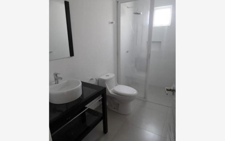 Foto de casa en venta en  22, cantarranas, cuernavaca, morelos, 1528412 No. 20