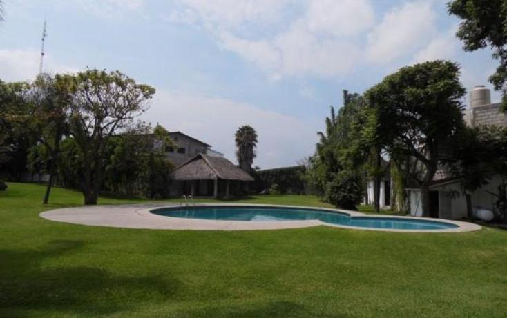 Foto de casa en venta en  22, cantarranas, cuernavaca, morelos, 1528412 No. 24