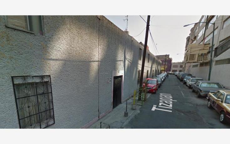 Foto de departamento en venta en  22, centro (área 2), cuauhtémoc, distrito federal, 1988290 No. 02