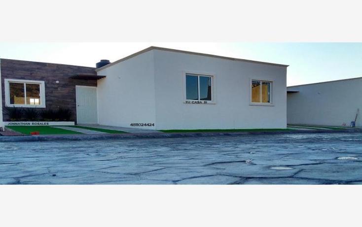 Foto de casa en venta en  22, centro, pachuca de soto, hidalgo, 1988446 No. 01