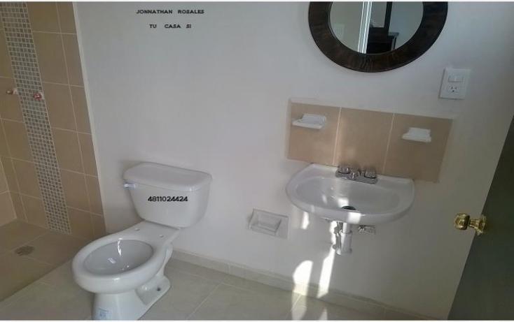Foto de casa en venta en  22, centro, pachuca de soto, hidalgo, 1988446 No. 04