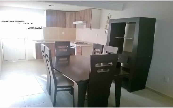 Foto de casa en venta en  22, centro, pachuca de soto, hidalgo, 1988446 No. 06