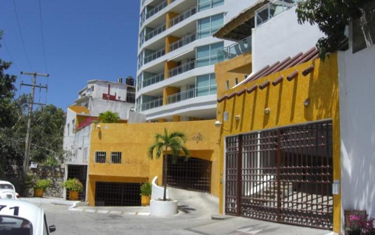 Foto de terreno habitacional en venta en  22, club deportivo, acapulco de juárez, guerrero, 662905 No. 03