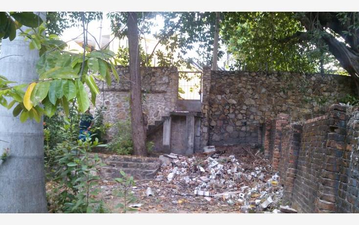 Foto de terreno habitacional en venta en  22, club deportivo, acapulco de juárez, guerrero, 662905 No. 07
