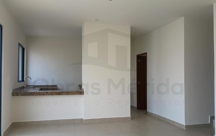 Foto de casa en venta en 22 , conkal, conkal, yucatán, 3423848 No. 03