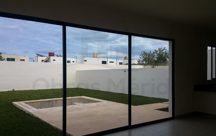 Foto de casa en venta en 22 , conkal, conkal, yucatán, 3423848 No. 04