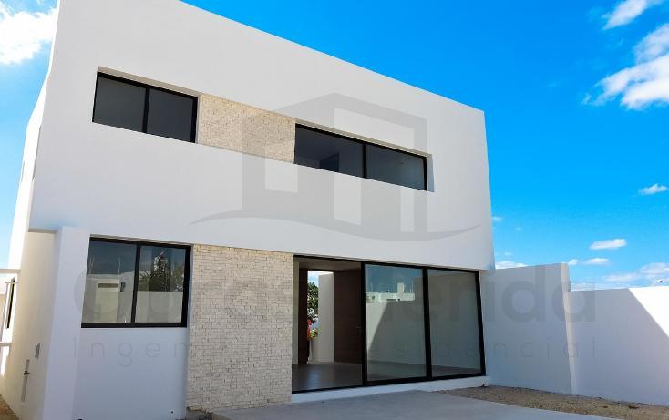Foto de casa en venta en 22 , conkal, conkal, yucatán, 3423848 No. 05