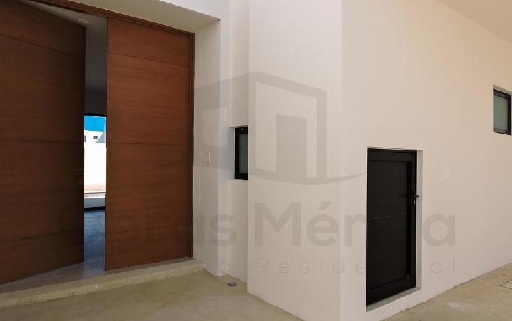 Foto de casa en venta en 22 , conkal, conkal, yucatán, 3423848 No. 10